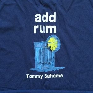 "Tommy Bahama 2XL ""if life gives you lemons"""